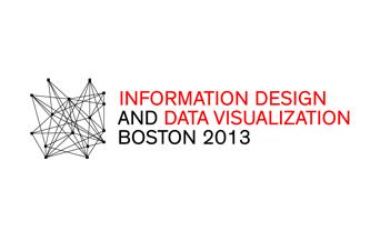 Information Design and Data Visualization Boston 2013